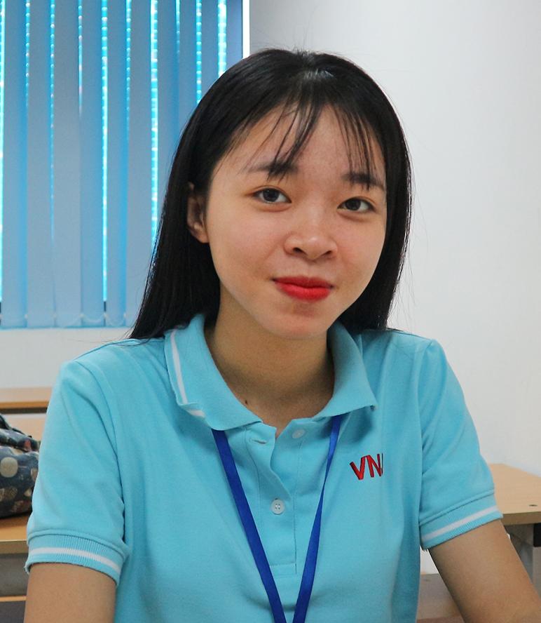 Vũ Thị Lan Hương