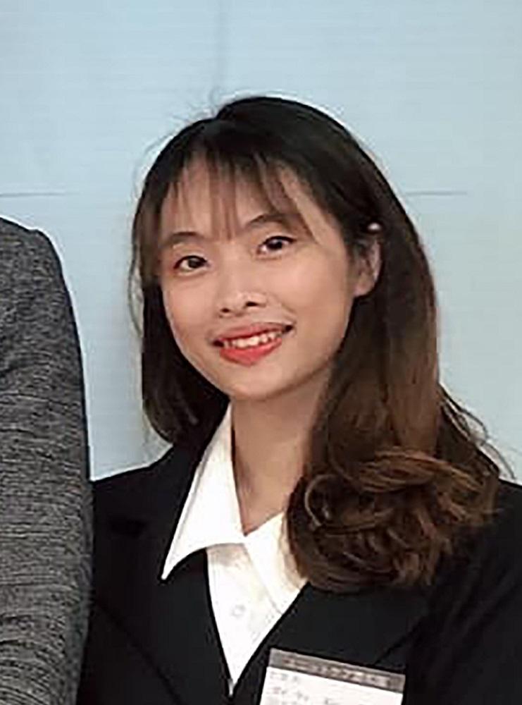 Bùi Thị Minh Huyền