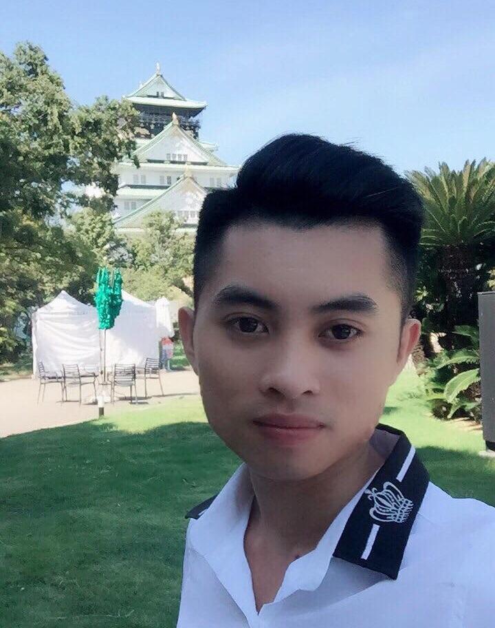 Phan  Đình Trung