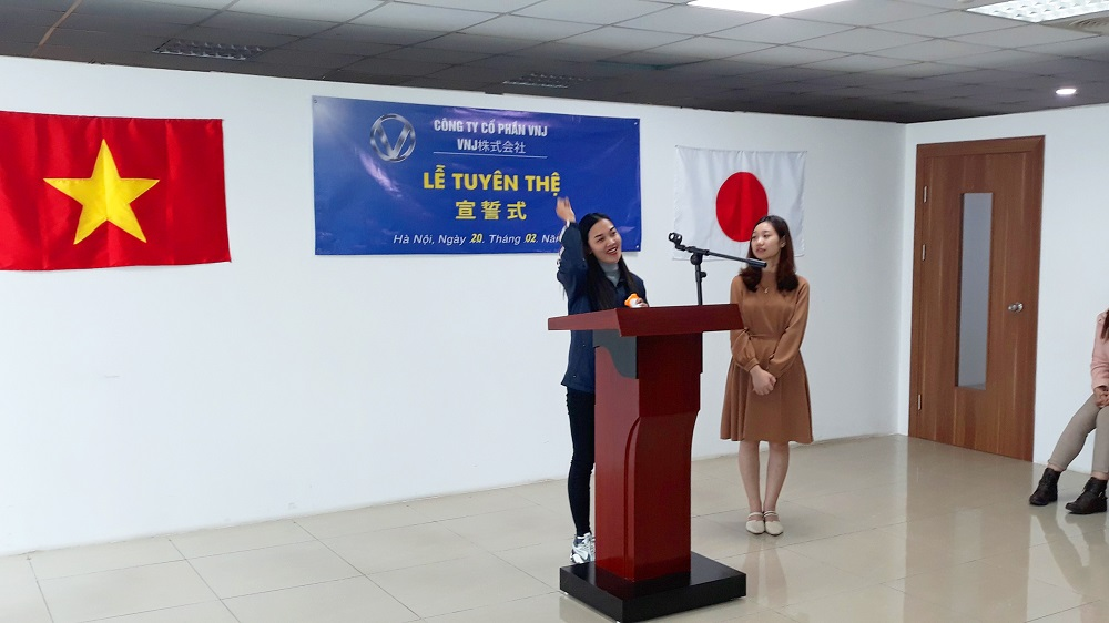 Chúc mừng Lễ tốt nghiệp của bạn Trang đơn Điều dương tại Gifu