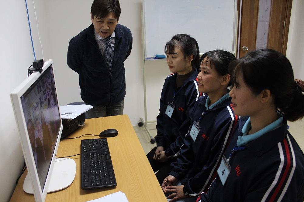 Chúc mừng 3 bạn trúng tuyển đơn Điều dưỡng tỉnh Gifu