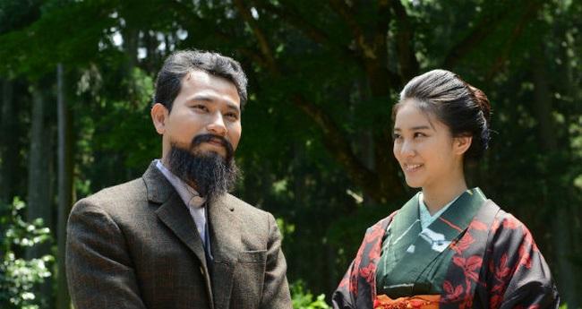 Người cộng sự - bộ phim kỉ niệm 40 năm quan hệ ngoại giao Việt Nam Nhật Bản