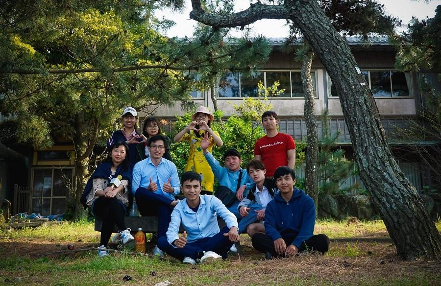 Thực tập sinh Điều dưỡng VNJ tại Tỉnh Tottori