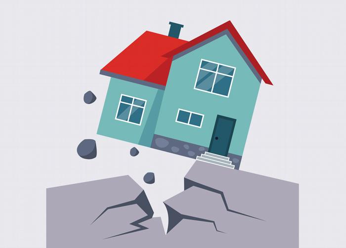 Hướng dẫn: Kỹ năng phòng chống động đất
