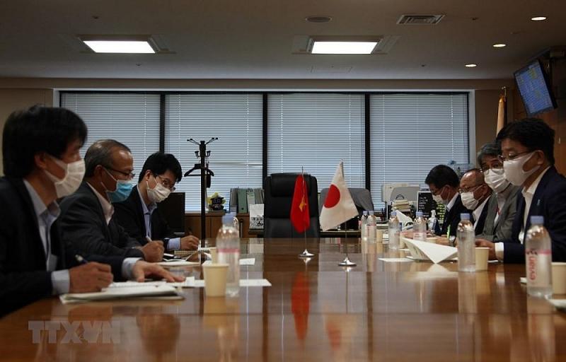 Nhật Bản đề xuất thiết lập đường dây nóng để bảo vệ và hỗ trợ các thực tập sinh Việt Nam